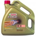 Ulei motor Castrol EDGE TITANIUM 0W30 4L
