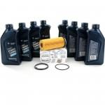 Kit revizie filtre si ulei Bmw Seria 1 F20 F21N47D2