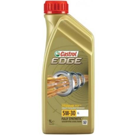 Ulei motor Castrol Edge Professional Long Life Titanium 5w30 - 1L