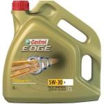 Ulei motor Castrol Edge Professional Long Life Titanium 5w30 - 4L