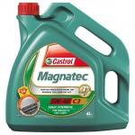 Ulei motor Castrol Magnatec C3 5w40 - 4L