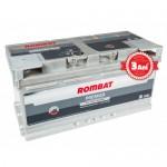 Baterie auto ROMBAT PREMIER 12V 95AH 900A