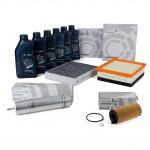 Kit revizie filtre si ulei Bmw Seria 3, Seria 4, F30, F31, F36