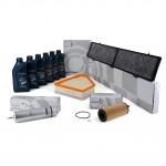 Kit revizie filtre si ulei Bmw 318d 320d E90 / E91 N47