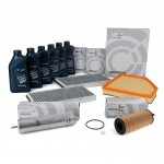 Kit revizie Bmw Seria 5 520D E60 E61 N47