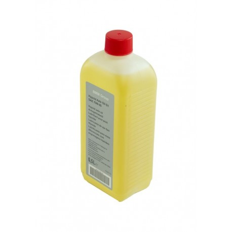 Ulei grup spate original Bmw Hypoid Axle Oil G1 - 500 ml