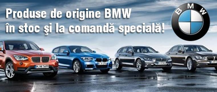 Piese origine BMW